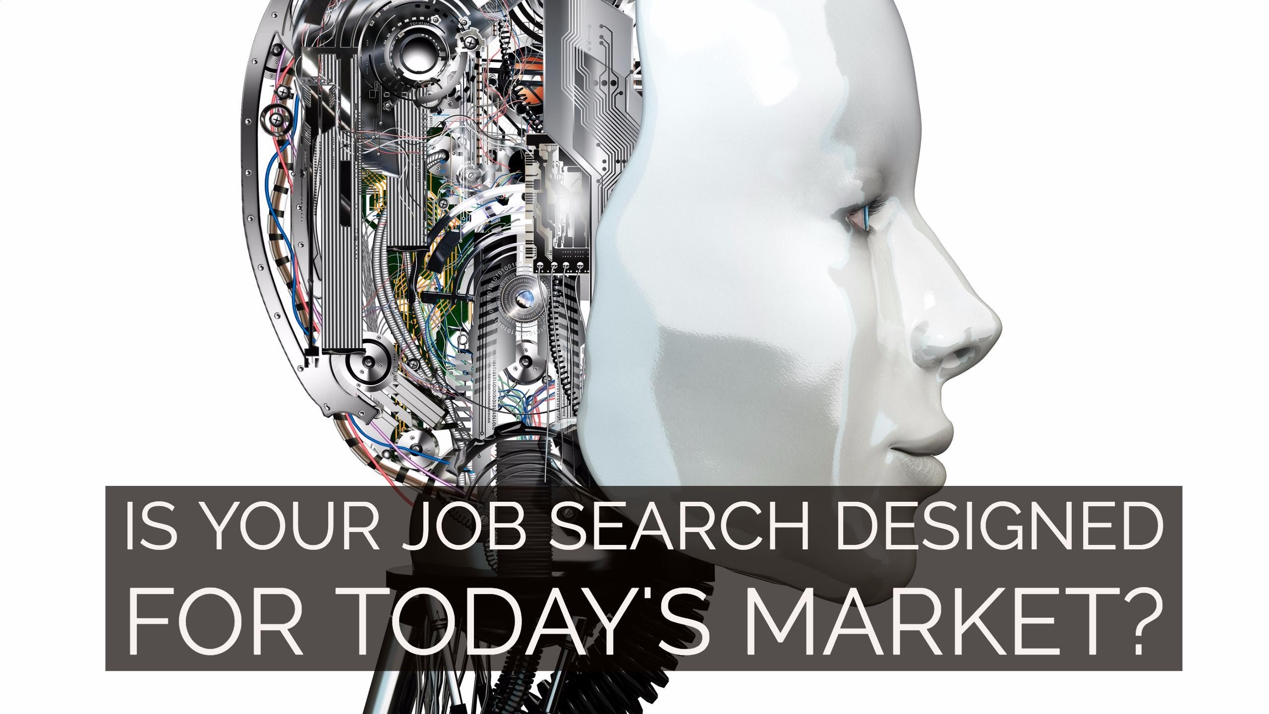 NextGen Job Search – Finding a Job in Today's Market