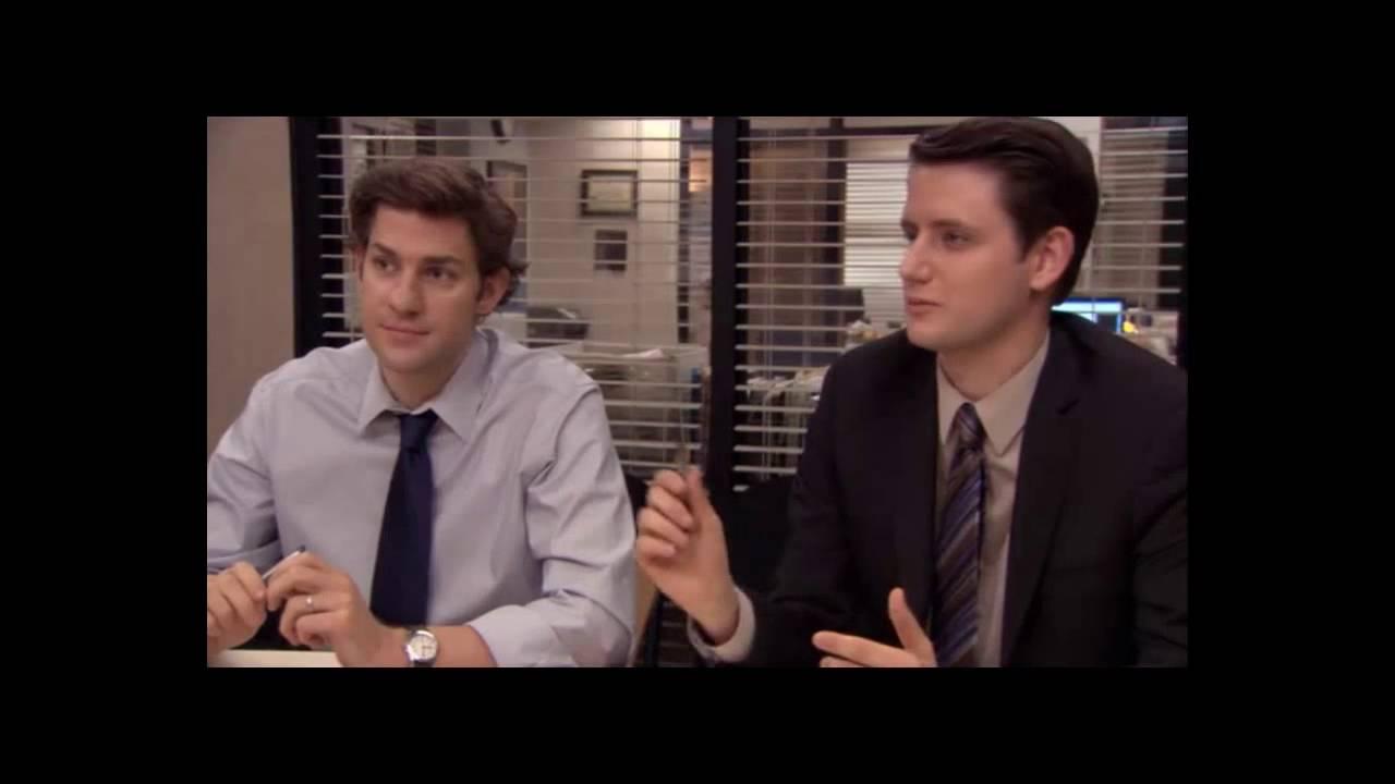 Will Arnett Interviews for The Office