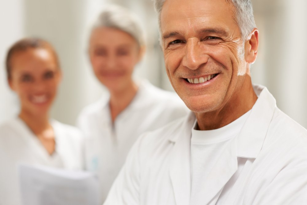 Health Plan Medical Director in Columbus OH
