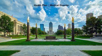 medical director job physician