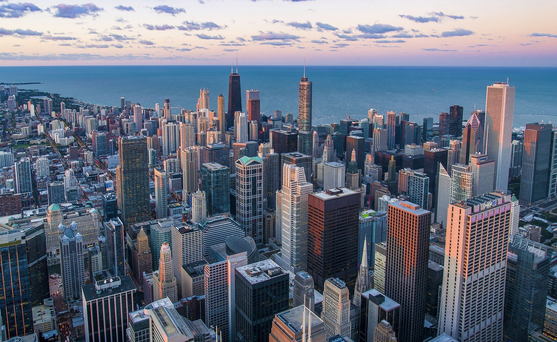Vice President Operations Job in Chicago IL